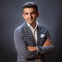 Arash Ahmadi